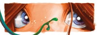 Matthias Derenbach #Illustration - Frieda Auszug Band 2 (www.topoli-verlag.de)