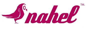 Matthias Derenbach #Illustration - Logoentwurf Nahel