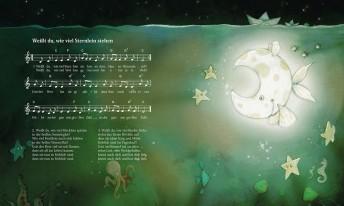 Matthias Derenbach #Illustration - Auszug Mondbande 2013 (www.mondbande.de)
