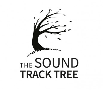 "Matthias Derenbach Logoentwurf ""Soundtracktree"""